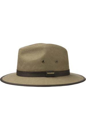 Stetson Traveller Canvas